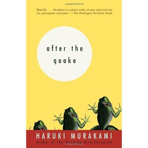 afterthequake