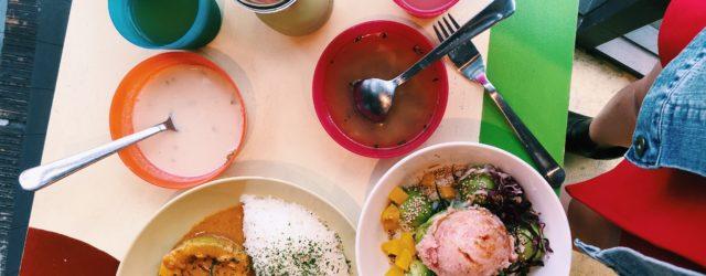 Madosh cafe avocado shimokitazawa tokyo japan