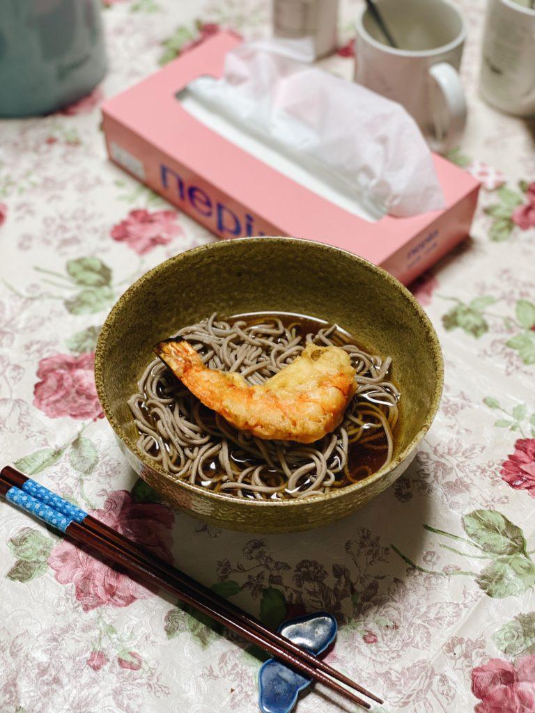 anjo new years japan oshogatsu toshikoshi soba