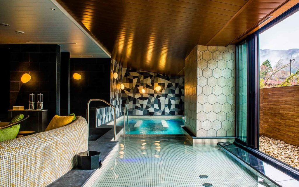 Hotel Indigo Hakone Gora Japan travel
