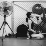 samanthawxlow muay thai training quarantine jcoportraitist