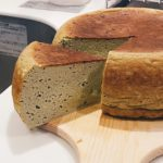isolationdiaries samanthawxlow rice cooker cake protein cake matcha